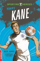 EDGE: Sporting Heroes: Harry Kane - EDGE: Sporting Heroes (Paperback)