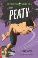EDGE: Sporting Heroes: Adam Peaty - EDGE: Sporting Heroes (Hardback)