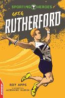 EDGE: Sporting Heroes: Greg Rutherford - EDGE: Sporting Heroes (Hardback)