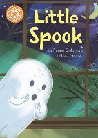Reading Champion: Little Spook: Independent Reading Orange 6 - Reading Champion (Paperback)