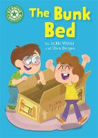 Reading Champion: The Bunk Bed: Independent Reading Green 5 - Reading Champion (Hardback)