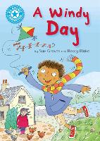 Reading Champion: A Windy Day: Independent Reading Blue 4 - Reading Champion (Paperback)