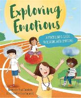 Mindful Me: Exploring Emotions: A Mindfulness Guide to Dealing with Emotions - Mindful Me (Hardback)
