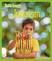 Info Buzz: Religion: Judaism - Info Buzz: Religion (Paperback)