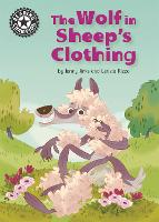 Reading Champion: The Wolf in Sheep's Clothing: Independent Reading 12 - Reading Champion (Hardback)