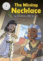 Reading Champion: The Missing Necklace: Independent Reading White 10 - Reading Champion (Paperback)