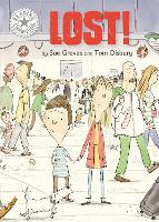 Reading Champion: Lost!: Independent Reading White 10 - Reading Champion (Paperback)