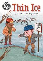 Reading Champion: Thin Ice: Independent Reading 11 - Reading Champion (Paperback)