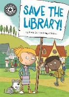 Reading Champion: Save the library!: Independent Reading 12 - Reading Champion (Paperback)