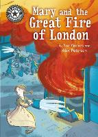 Reading Champion: Mary and the Great Fire of London: Independent Reading 13 - Reading Champion (Hardback)