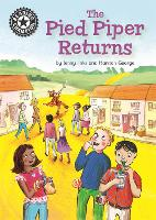 Reading Champion: The Pied Piper Returns: Independent Reading 14 - Reading Champion (Hardback)