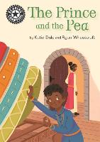 Reading Champion: The Prince and the Pea: Independent Reading 14 - Reading Champion (Hardback)