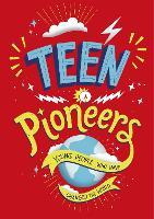Teen Pioneers (Hardback)
