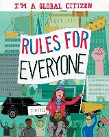 I'm a Global Citizen: Rules for Everyone - I'm a Global Citizen (Hardback)