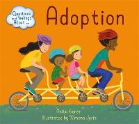 Questions and Feelings About: Adoption - Questions and Feelings About (Hardback)