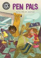 Reading Champion: Pen Pals: Independent Reading 16 - Reading Champion (Paperback)