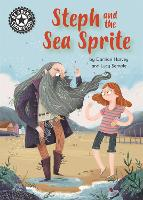 Reading Champion: Steph and the Sea Sprite: Independent Reading 17 - Reading Champion (Hardback)