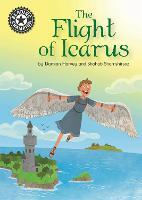 Reading Champion: The Flight of Icarus: Independent Reading 17 - Reading Champion (Hardback)