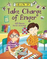 Kids Can Cope: Take Charge of Anger - Kids Can Cope (Paperback)