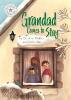 Reading Champion: Grandad Comes to Stay: Independent Reading White 10 - Reading Champion (Paperback)