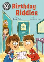 Reading Champion: Birthday Riddles: Independent Reading 11 - Reading Champion (Paperback)