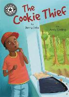 Reading Champion: The Cookie Thief: Independent Reading 11 - Reading Champion (Paperback)