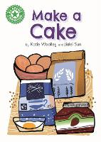 Reading Champion: Ingredients for a Cake: Independent Reading Green 5 Non-fiction - Reading Champion (Hardback)