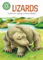 Reading Champion: Komodo Dragons: Independent Reading Green 5 Non-fiction - Reading Champion (Hardback)