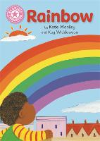 Reading Champion: Rainbow: Independent Reading Pink 1B Non-fiction - Reading Champion (Paperback)
