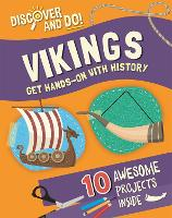 Discover and Do: Vikings - Discover and Do (Hardback)