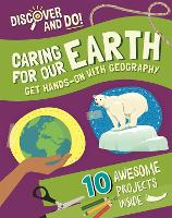 Discover and Do: Caring for Our Earth - Discover and Do (Paperback)