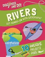 Discover and Do: Rivers - Discover and Do (Paperback)
