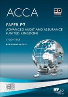 ACCA - P7 Advanced Audit and Assurance (UK): Paper P7