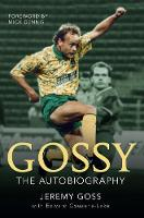 Gossy The Autobiography (Paperback)