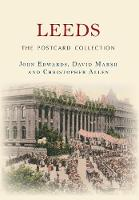 Leeds The Postcard Collection - The Postcard Collection (Paperback)