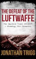 The Defeat of the Luftwaffe: The Eastern Front 1941-45, A Strategy for Disaster (Hardback)