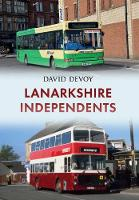 Lanarkshire Independents (Paperback)