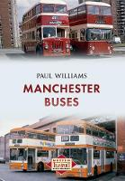 Manchester Buses (Paperback)