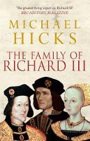 The Family of Richard III (Paperback)