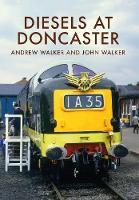 Diesels at Doncaster (Paperback)