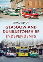 Glasgow and Dunbartonshire Independents (Paperback)