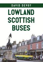 Lowland Scottish Buses (Paperback)