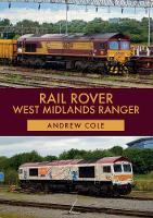 Rail Rover: West Midlands Ranger (Paperback)