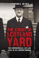The Count of Scotland Yard