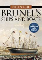 Brunel's Ships and Boats (Paperback)