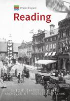 Historic England: Reading: Unique Images from the Archives of Historic England - Historic England (Paperback)