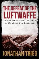The Defeat of the Luftwaffe: The Eastern Front 1941-45, A Strategy for Disaster (Paperback)