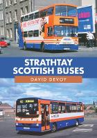 Strathtay Scottish Buses (Paperback)