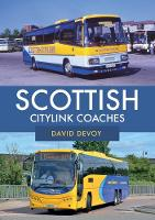 Scottish Citylink Coaches (Paperback)