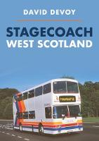 Stagecoach West Scotland (Paperback)